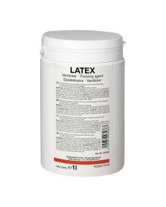 Latex-Verdicker