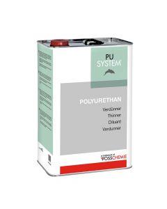 Polyurethan-Verdünnung