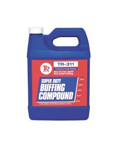 TR-311 Super Duty Buffing