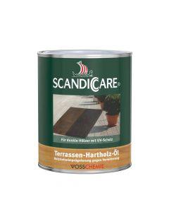 Terrassen-Hartholz-Öl