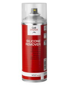 Silicone Remover Spray