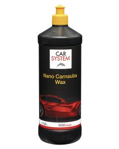 Nano Carnauba Wax