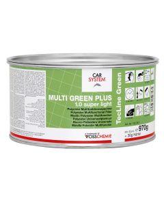 Multi Green Plus 1.0 Super Light