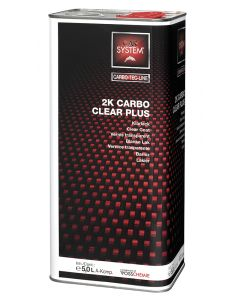 2K Carbo Clear Plus