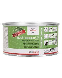 Multi Green SF