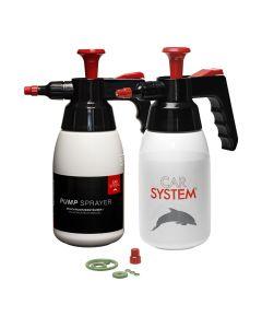 Pump Spray