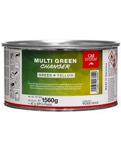Multi Green Changer