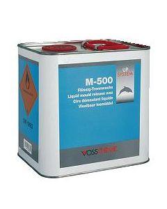 M-500 Trennwachs flüssig