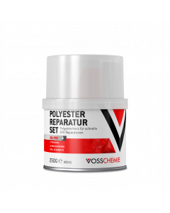 VC Polyester Reparaturset