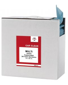 Car Clean Multi Box Papierputztuch