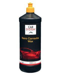Nano Carnauba Wax Hochglanzwachs und Versiegelung