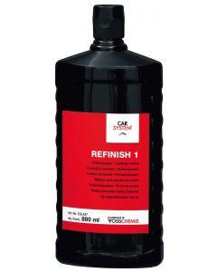 Refinish 1 Schleifpaste