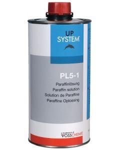 PL 5-1 Paraffinlösung