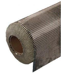 Kohle-Kevlar-Gewebe