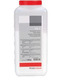 TX1 Thixotropiepulver