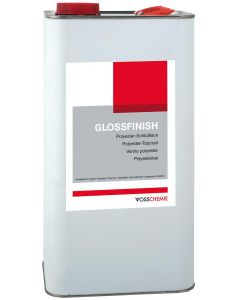 Polyester Glossfinish