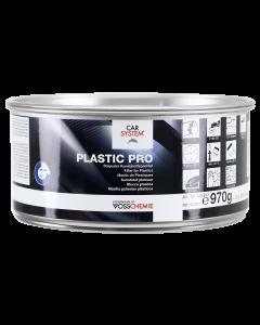Plastic Pro Kunststoffspachtel