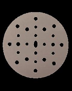 Sanding Disc F19 Folienschleifmittel 150 mm - 25 Loch