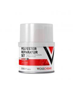 VC Polyester Reparaturset
