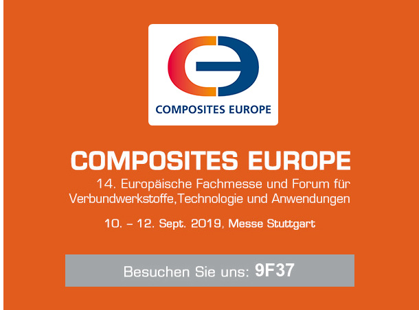 Composites Europe Messe 2019